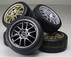Как покупать шины для автомобиля