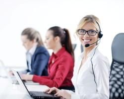 Структура банковских call - центров