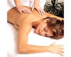 Делаем приятный массаж родным