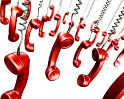 Уровни службы телефонной поддержки