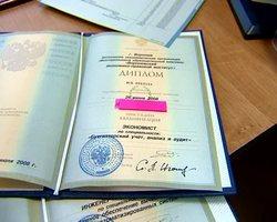 Основы основ или как защитить диплом