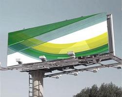 Уличные рекламные суперсайты