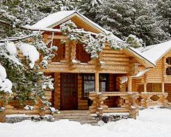 Преимущества и некоторые ньюансы зимнего строительства