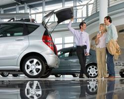 Какую машину купить новую или подержанную