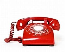 Открылась горячая линия сотовой связи