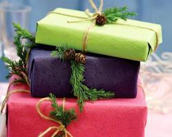 Какие подарки выбирать на новый год