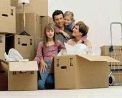 Все о переезде: что нужно учесть