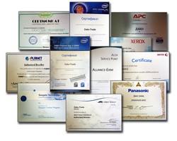 Современная сертификация услуг