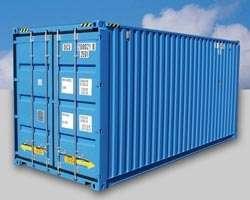 Оптовая продажа контейнеров 20 и 40 футов