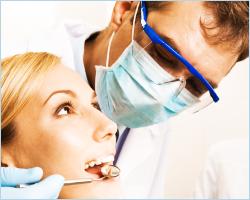 Востребованные услуги стоматологий