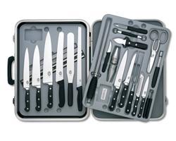 Как выбрать набор кухонных ножей