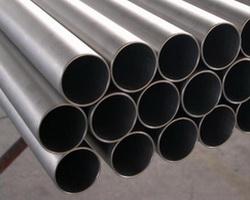 Производство и применение стальных труб