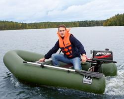 Основы выбора моторной лодки