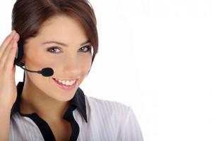 Телефонная служба поддержки