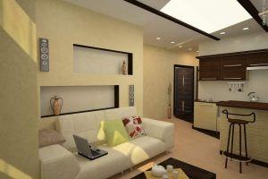 Отделка квартир в Краснодаре
