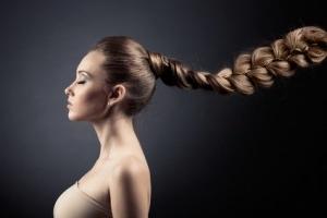 Как сделать косу красивой и объемной