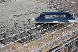 Актуальность бетона в строительстве