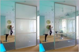 Лучшее стекло с переменной прозрачностью на dmdisplayru