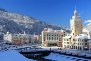 Почему так популярен отдых в Сочи?