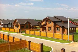 АБВГ Дача - продажа домов в Подмосковье