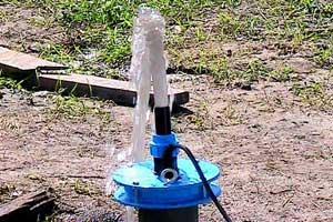 Водоочистка в загородном доме на burenie.com