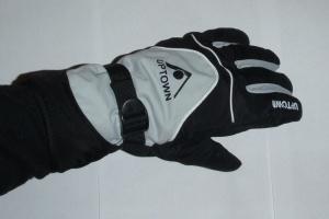 Как выбрать перчатки для снегохода