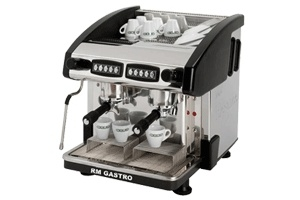 Кофемашины: их виды и особенности