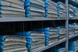 Когда компании нужны архивные услуги
