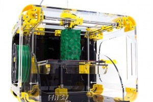 3-D печать и сканирование на invent3dru