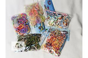 Детские игровые наборы Rainbow Loom