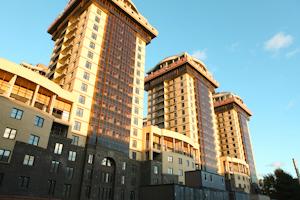 Преимущества квартир в Коммунаре