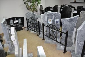 Какую выбрать оградку для захоронения