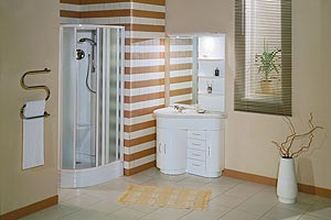 Дизайн ванной комнаты на ваш вкус