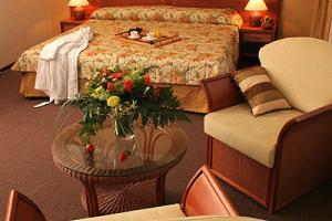 Спальня и зал: две функции одной комнаты