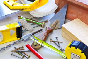 Как выбрать материалы для ремонта и строительства.