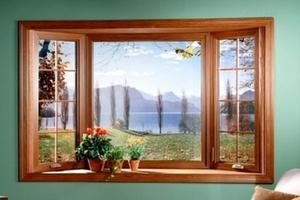 Пластиковые окна - плюсы и минусы