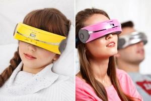 """""""Визулон"""" - прибор для улучшения зрения"""