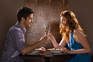 Как провести свидание в кафе или ресторане