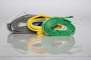 Плюсы использования текстильных строп
