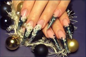 Как сделать ногти гораздо красивее