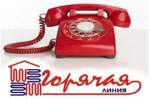 Особенности телефонной горячей линии