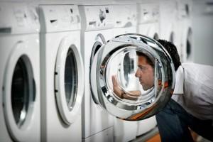 Выбор стиральной машины и ее ремонт