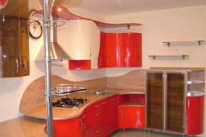 Где заказать кухню в Воронеже: как выбрать кухню