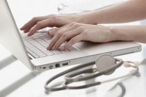 Сервис для врачей и их пациентов