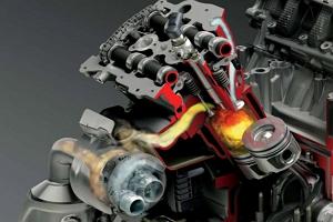 Достоинства дизельных двигателей