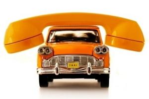 Вызов такси: как сделать это проще?