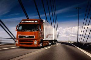 Доставка грузов транспортными средствами
