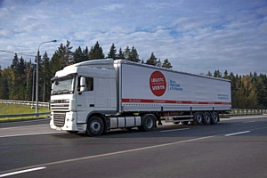 Компания по грузоперевозкам «Север Транс»
