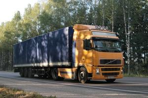 Перевозка грузов в Москве
