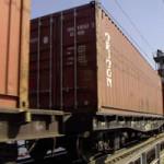 Контейнерные перевозки из Алтая в Китай без прямых дорог